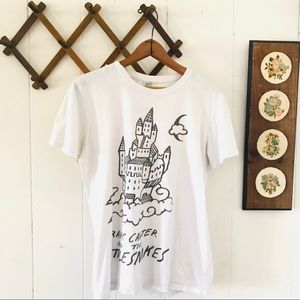 Frank Carter And The Rattlesnakes Band Tee